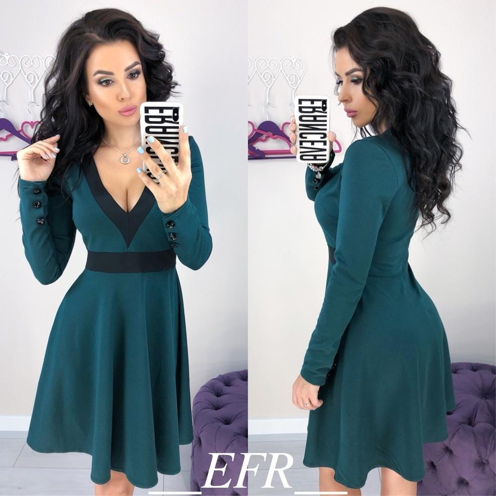 Платье ЕФ №306-5