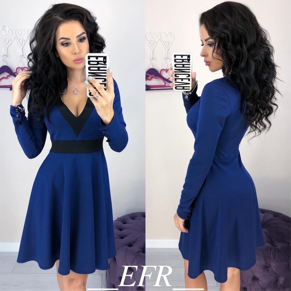 Платье ЕФ №306-1