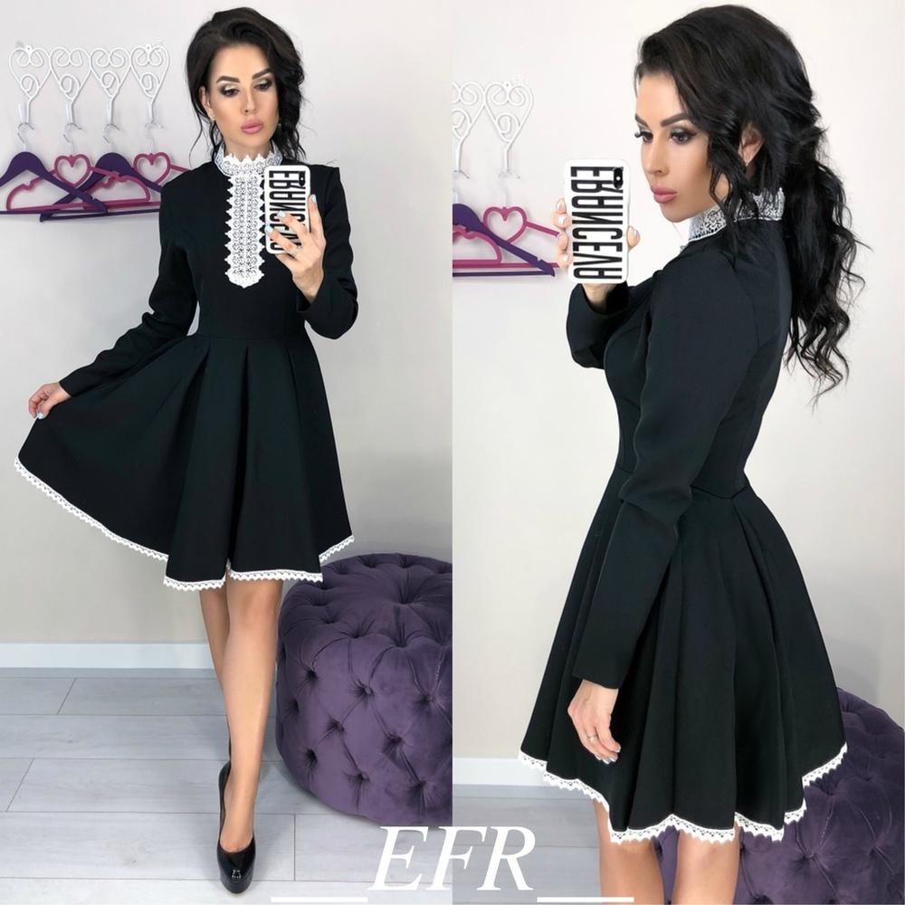 Платье ЕФ №216-2