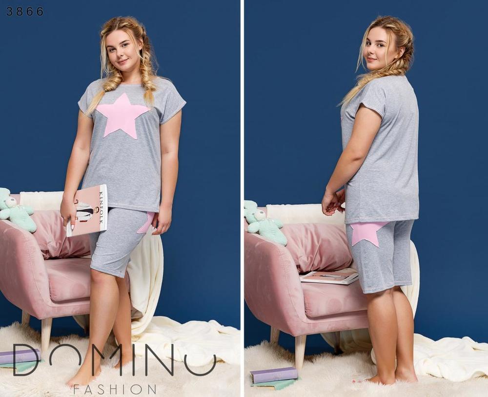 Пижама МН №0710-2