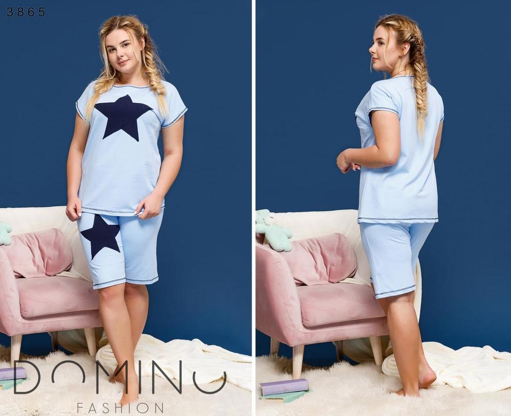 Пижама МН №0710-1
