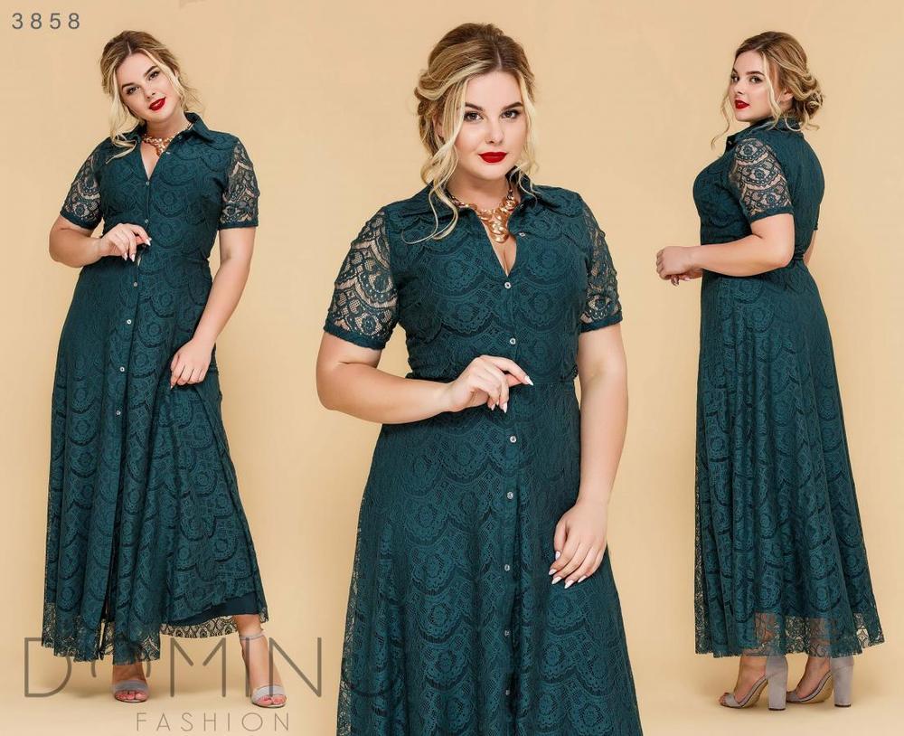 Платье МН №0166-1