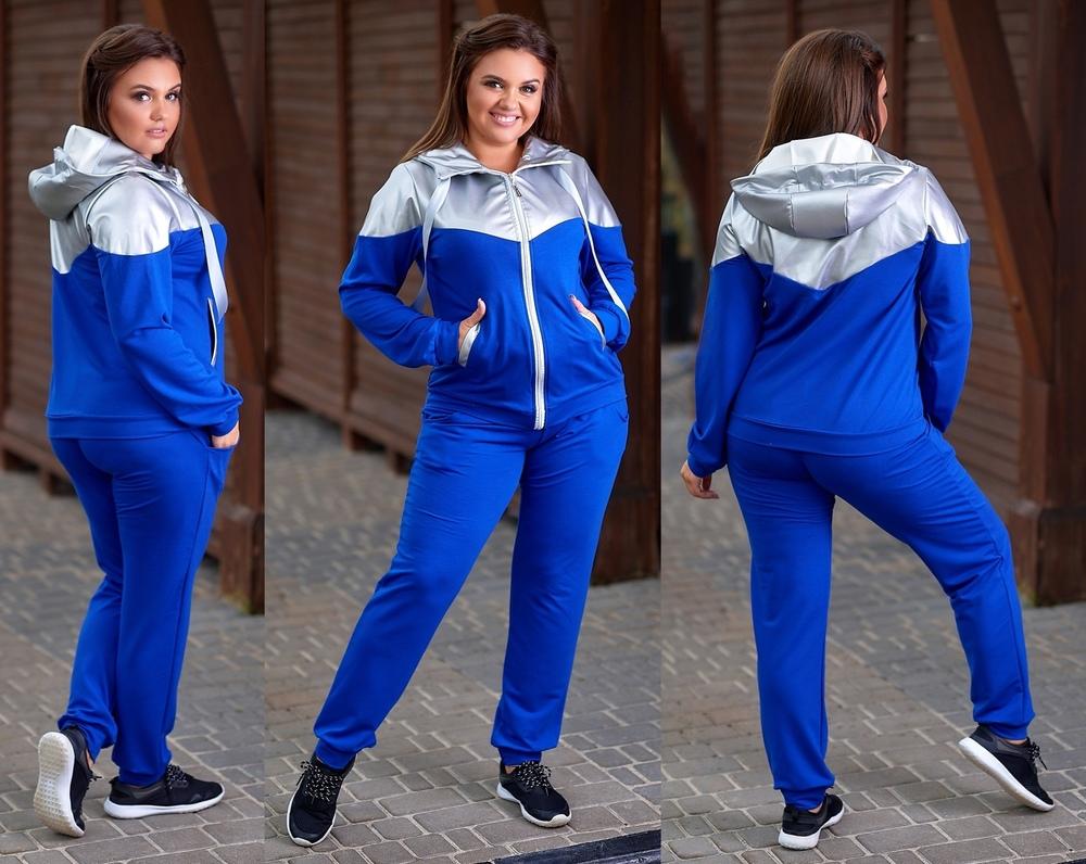 Спорт.костюм КП №М121-4