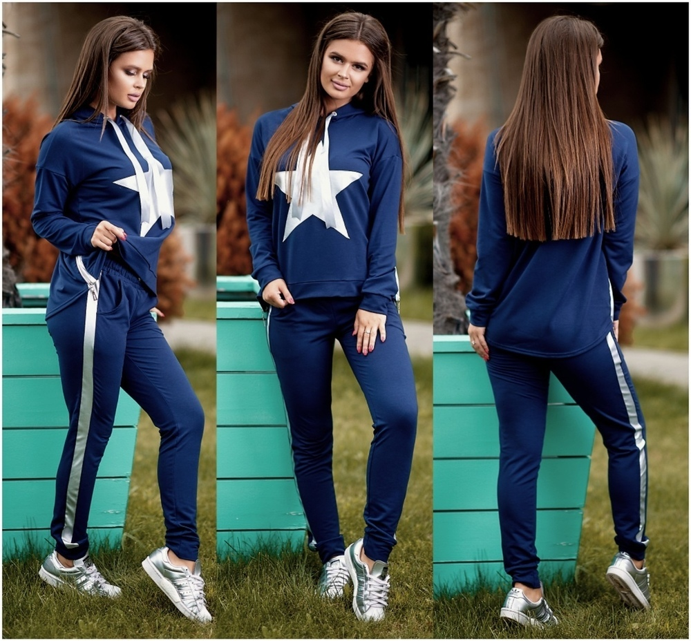 Спорт.костюм КП №М124-4