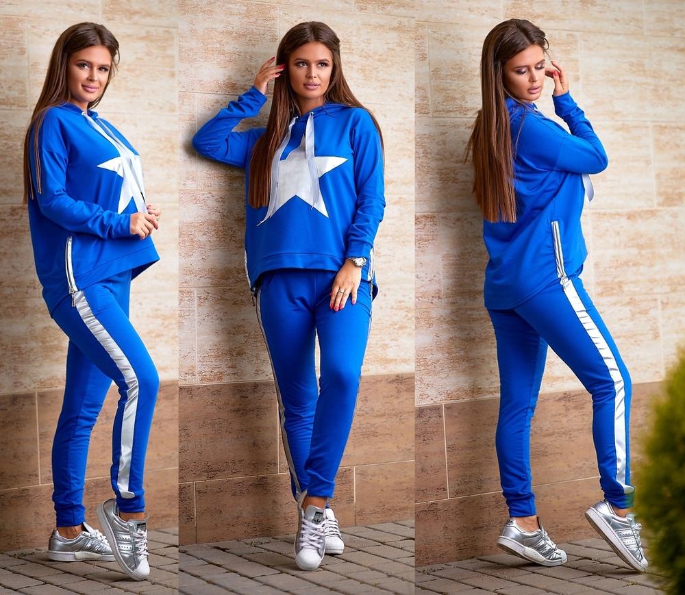 Спорт.костюм КП №М124-3