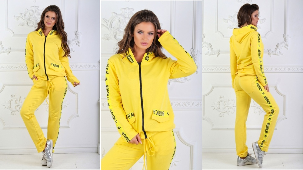 Спорт.костюм РО №2175-2