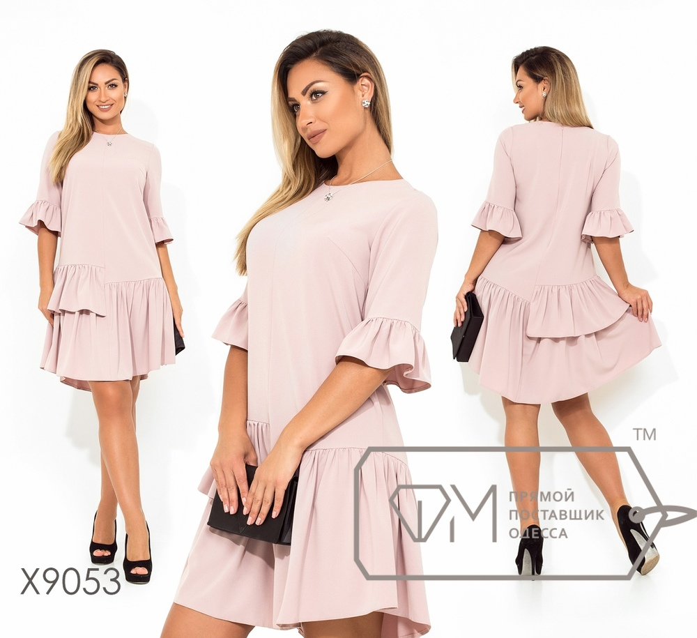 Платье № X9052-2
