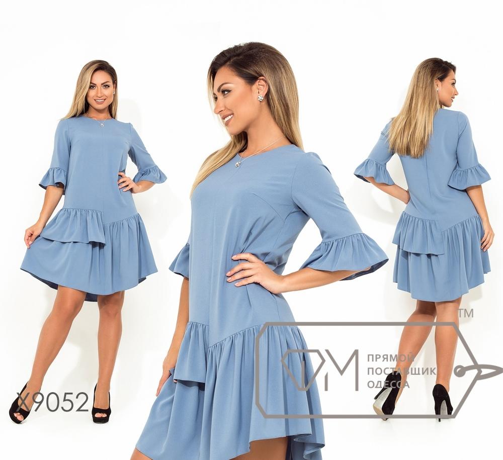 Платье № X9052-1