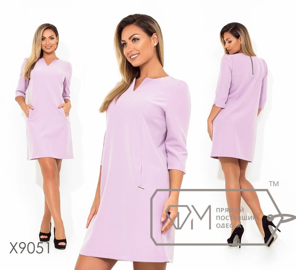 Платье № X9049-3