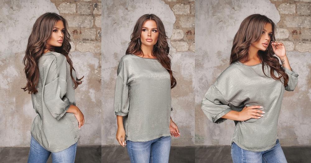 Блуза ММ №386-1