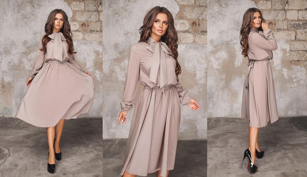 Платье ММ №381-4