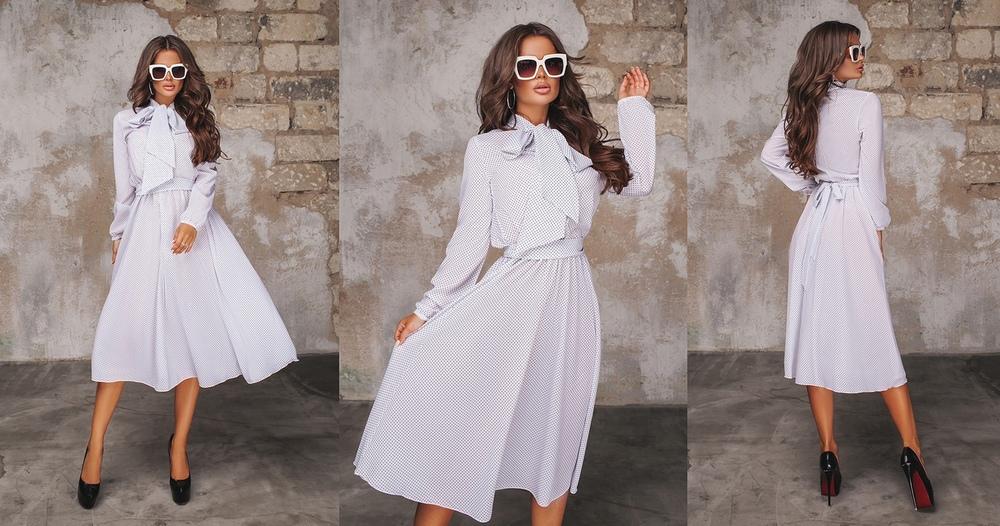 Платье ММ №381-2