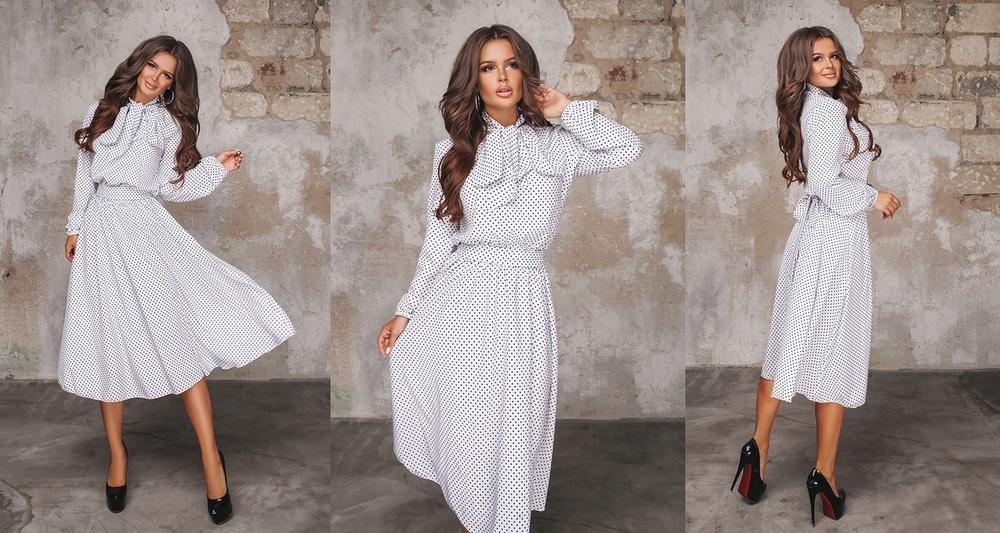 Платье ММ №381-1