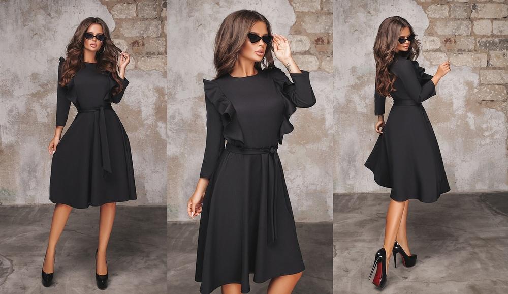 Платье ММ №382-4