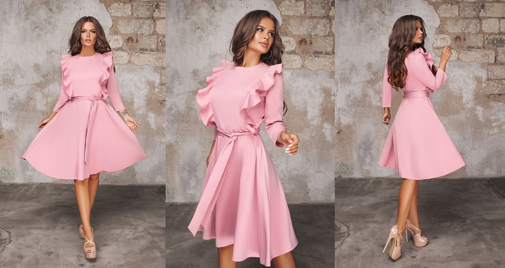 Платье ММ №382-3