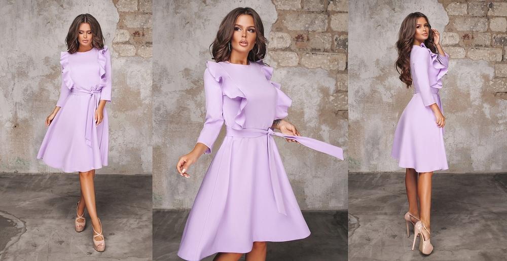 Платье ММ №382-2
