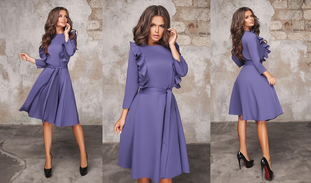 Платье ММ №382-1