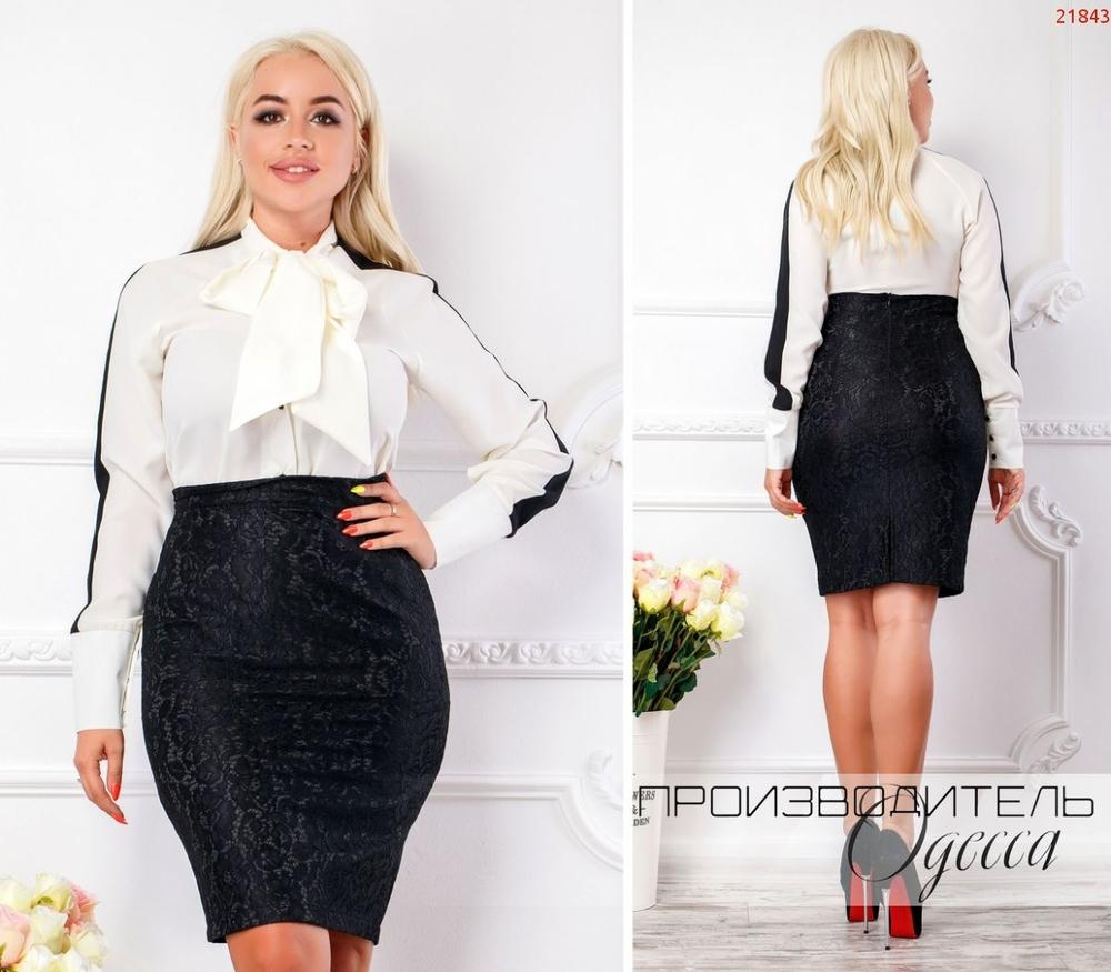Блуза №21843 ПО