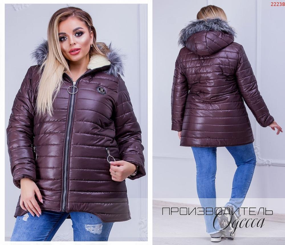 Куртка №22238 ПО
