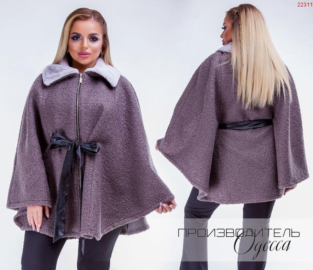 Пальто №22311 ПО