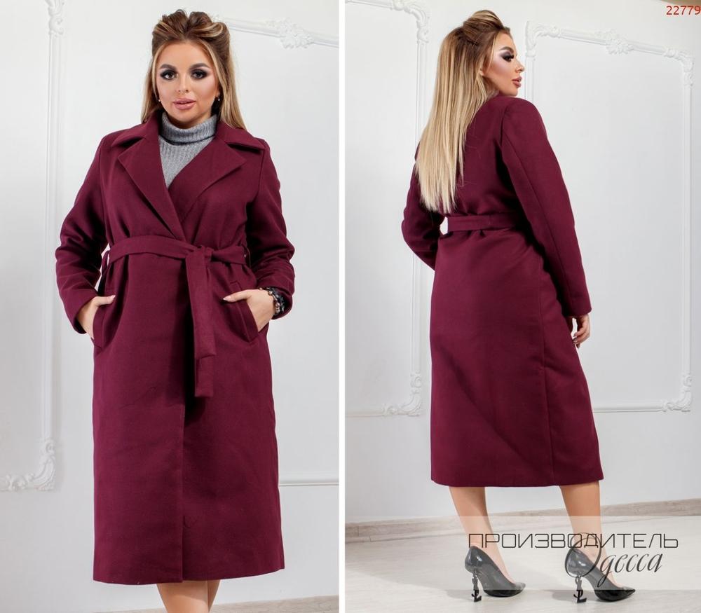 Пальто №22779 ПО