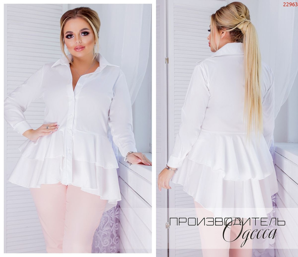 Блуза №22963 ПО