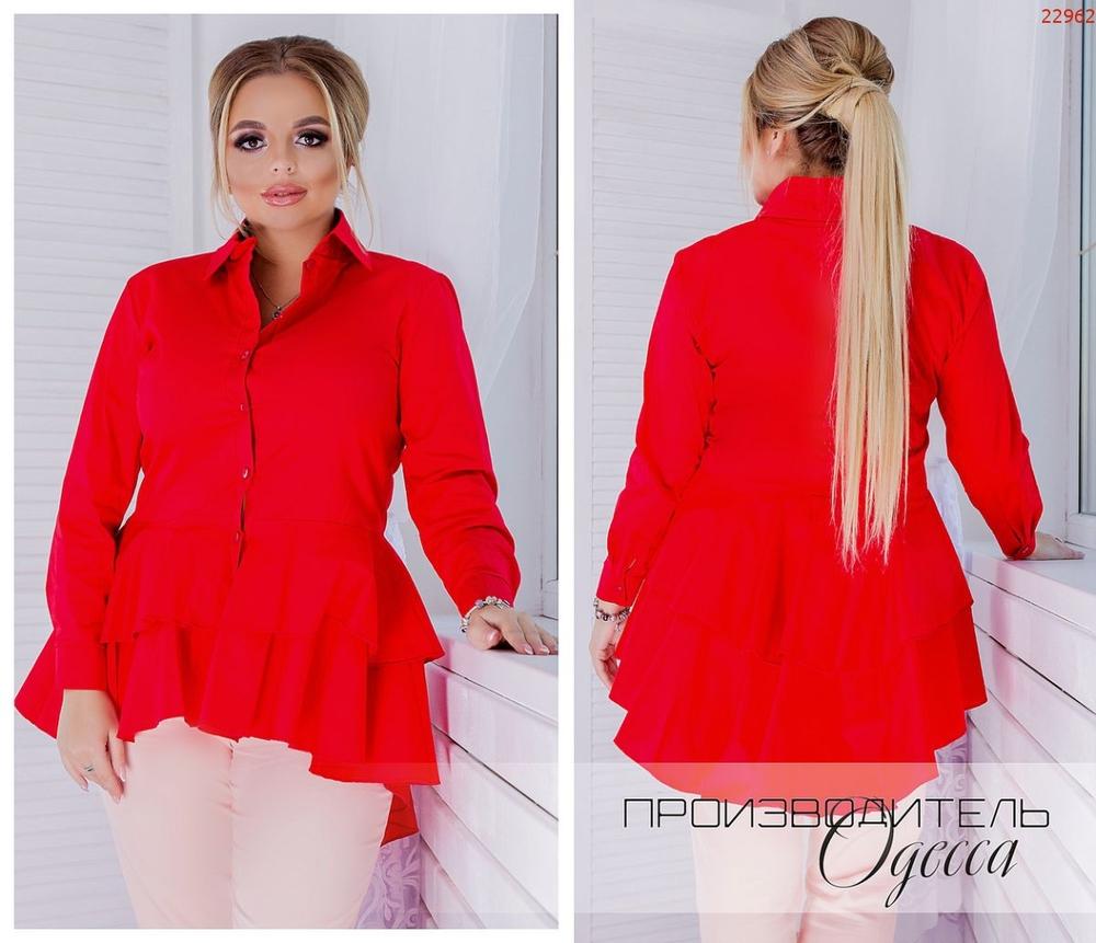 Блуза №22962 ПО