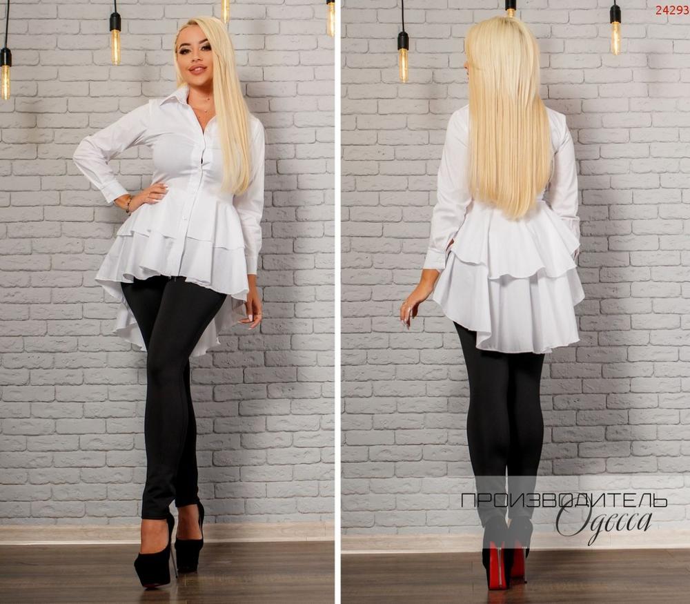 Блуза №24293 ПО