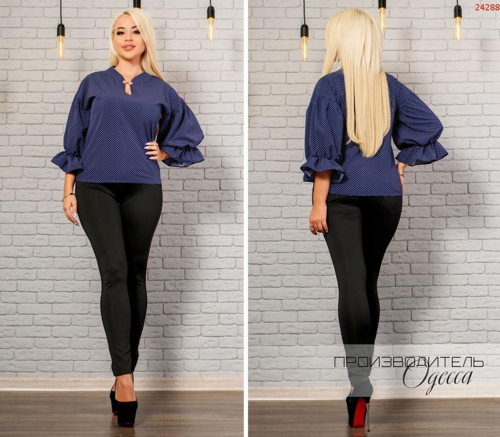 Блуза №24288 ПО