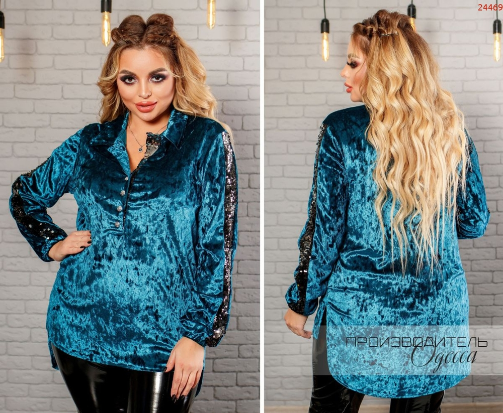 Блуза №24469 ПО