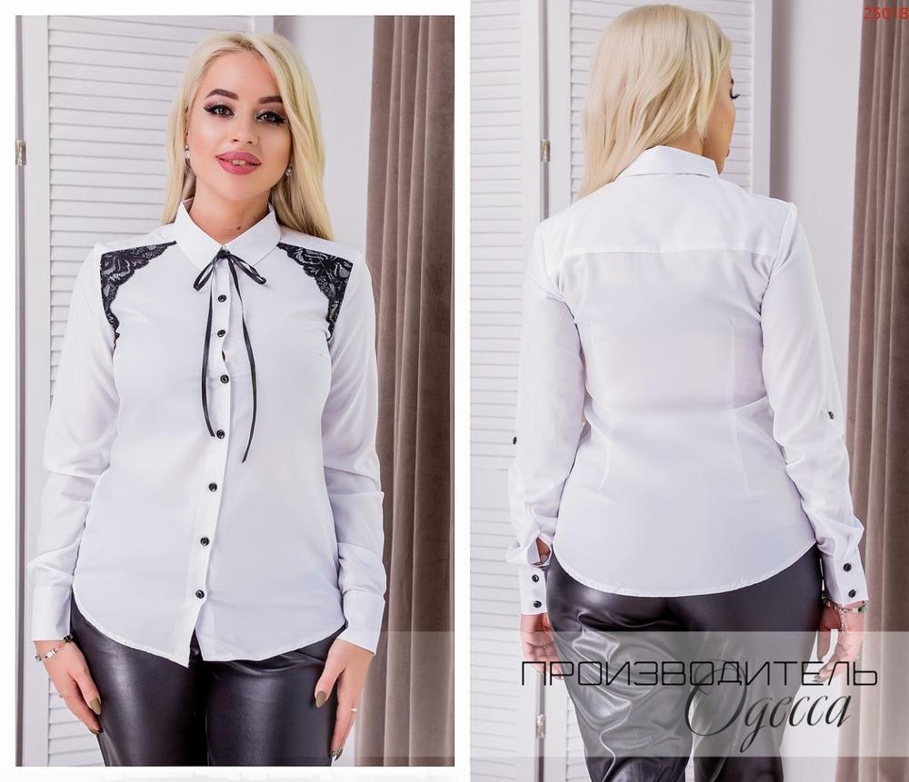 Блуза №25018 ПО