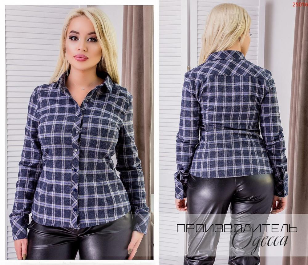 Рубашка №25016 ПО