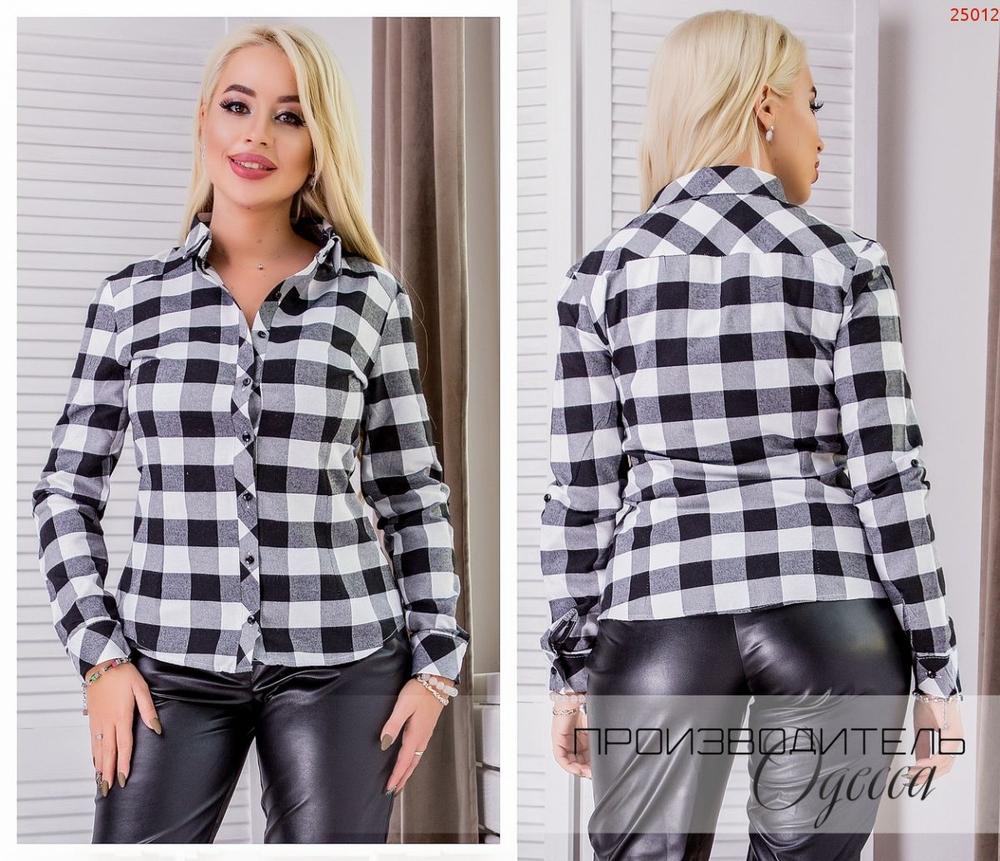 Рубашка №25012 ПО