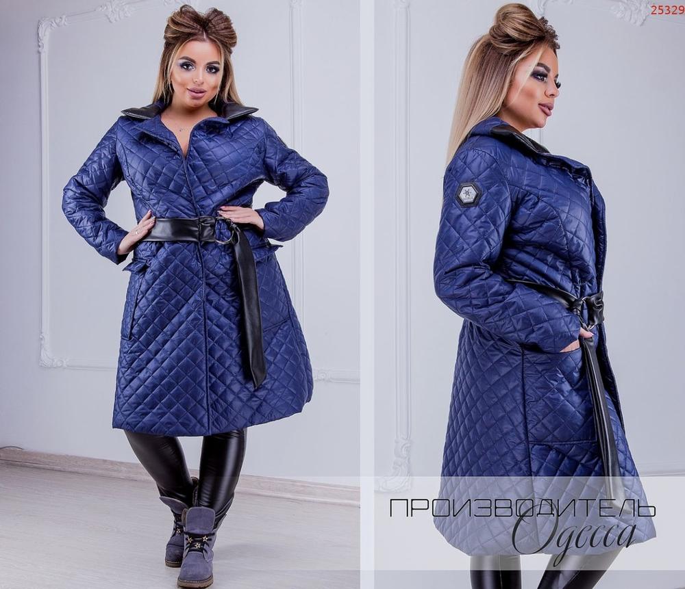 Пальто №25329 ПО