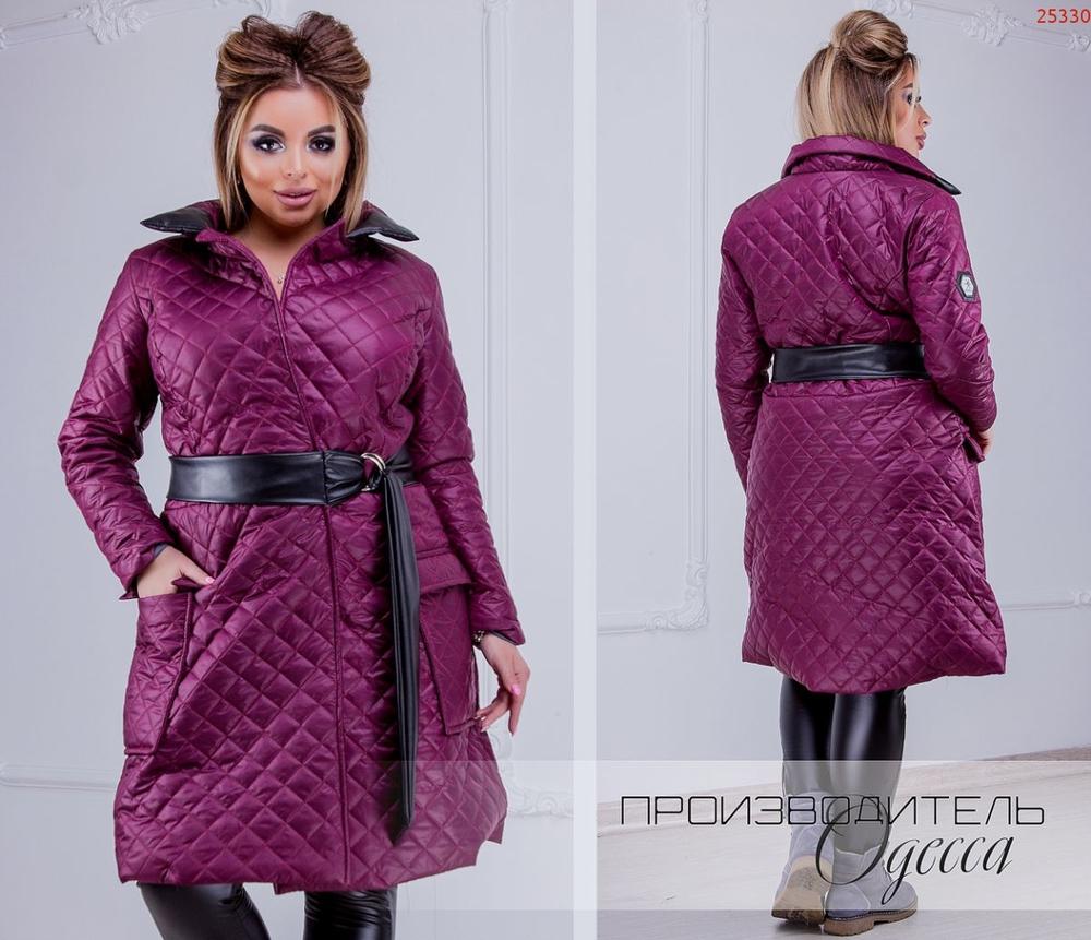 Пальто №25330 ПО