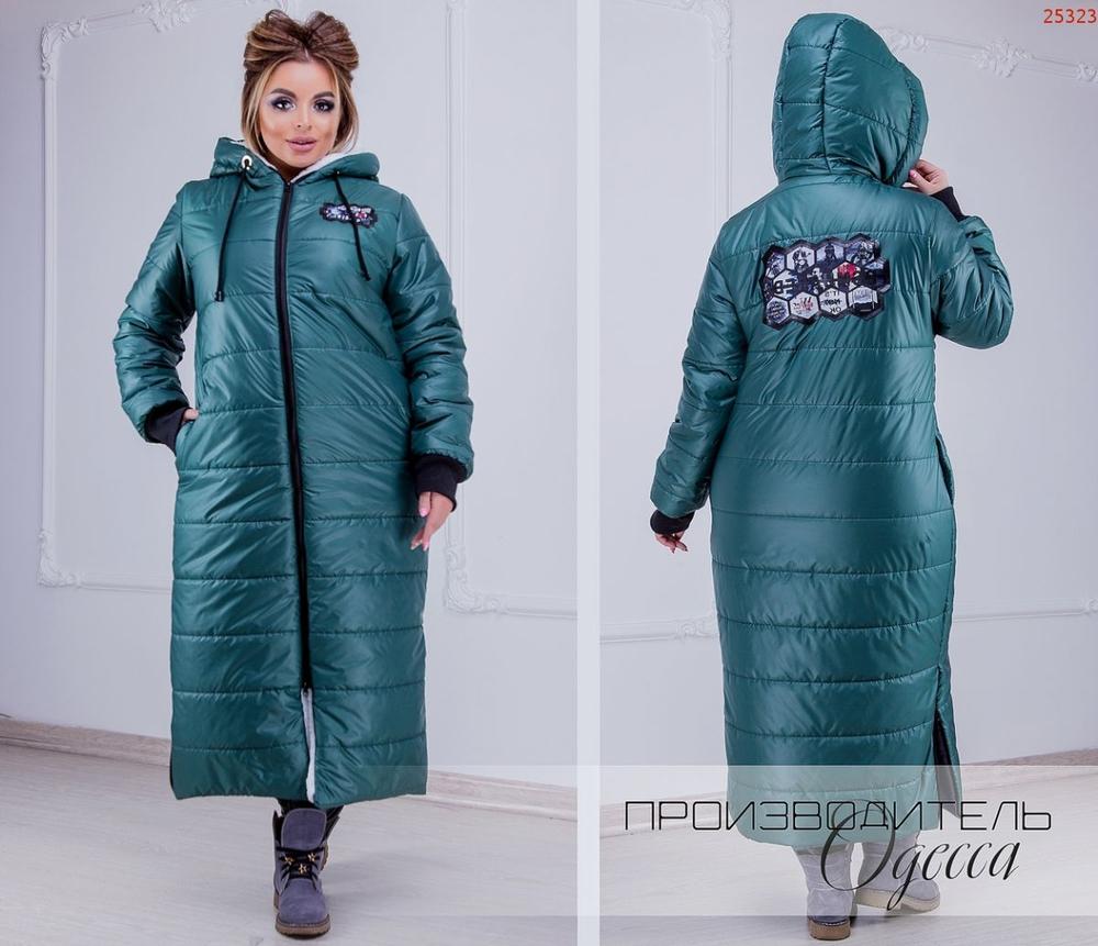 Пальто №25323 ПО