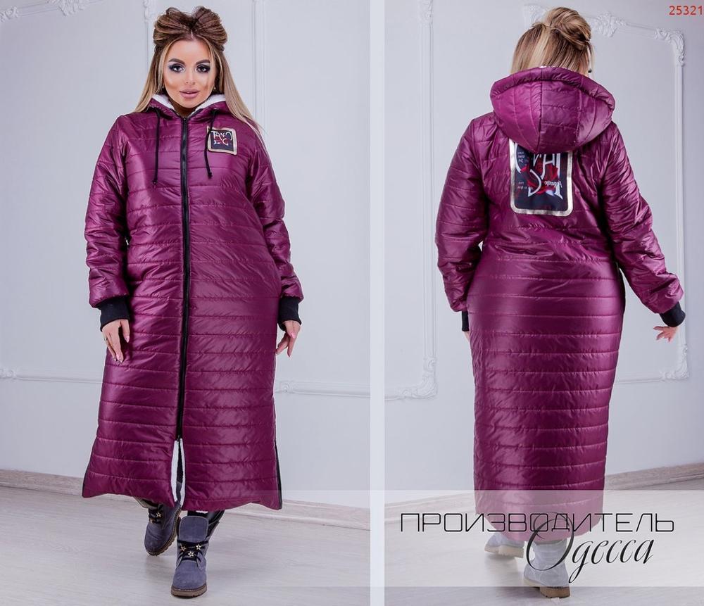 Пальто №25321 ПО