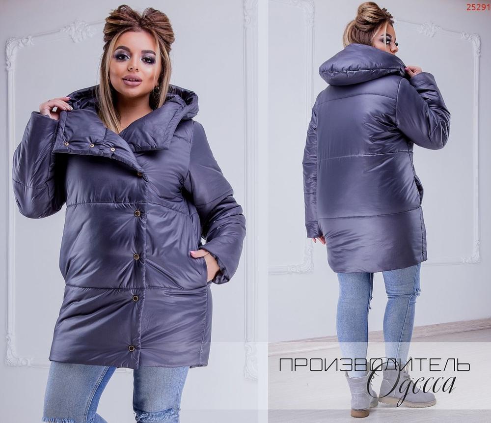 Куртка №25291 ПО