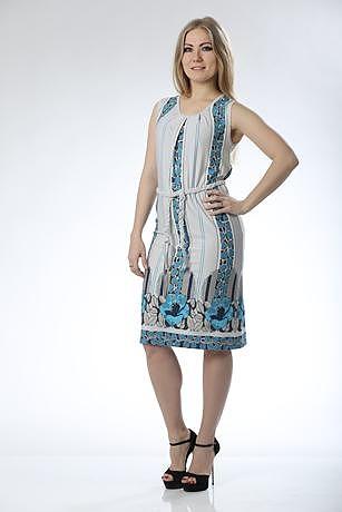 Платье Р18