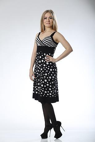 Платье Р91